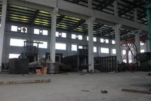 エナメルの企業のためのトンネルのエナメルの焼結炉