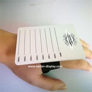 ロゴのカスタムアクリルの鞭のタイル