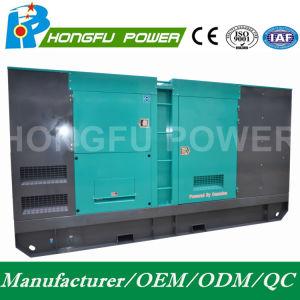 gruppo elettrogeno del motore diesel di 68kw 85kVA Cummins con Ce/ISO/etc