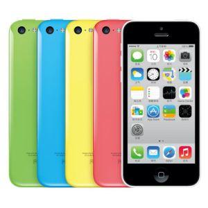 Gerenoveerde Geopende Cellphone I5c voor iPhone 5c (8/16/32GB)