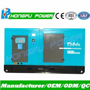 33квт электроэнергии в режиме ожидания с бесщеточный генератор переменного тока используется для резервного копирования