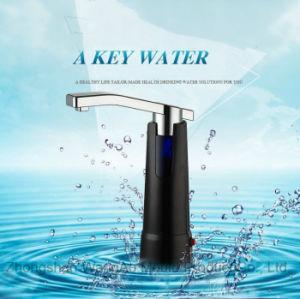 지적인 건전지 5개 갤런 물병 물을%s 전기 Porable 물병 펌프 분배기