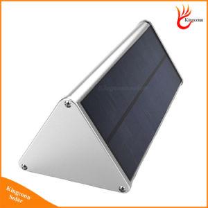 800 люмен открытый солнечная энергия радиолокационный датчик солнечного света в жизни PO4 аккумуляторная батарея