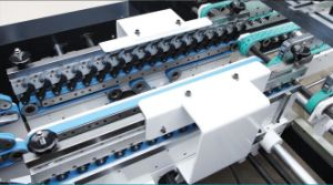Verkaufs-bester Preis-Milch-Karton, der Maschine (GK-1200PCS, klebt)
