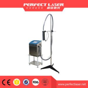 Bouteille de boisson et/ou industrielle de la machine de l'imprimante jet d'encre imprimante jet d'encre