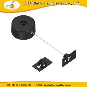 Antirrobo escamoteable bobina de cable Cable de seguridad Recoiler