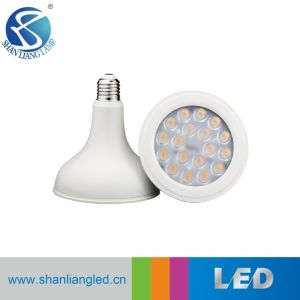 9W LED 스포트라이트가 Aluminum+PC PAR20 PAR30 PAR38 9W 12W 15W SMD LED 동위에 의하여 점화한다