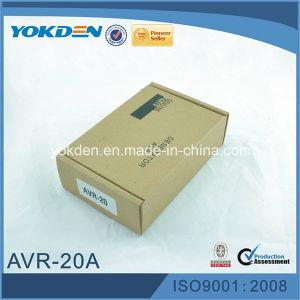 Gavr-20A автоматический регулятор напряжения бесщеточный генератор
