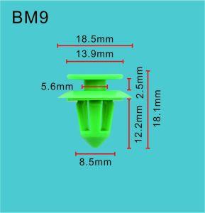 Ursprüngliches Qualitäts-Soem Ts16949/ISO9001 B11-5604220 Chery in den Selbstplastikclips