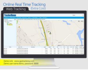 Coban globaler Gleichlauf des Verkaufsschlager-Fahrzeug-Gleichlauf-Systems-GPS der Einheit-TK 103 mit SIM Karte