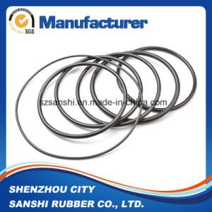 China-direkter Hersteller angegebener Silikon-Gummi-O-Ring