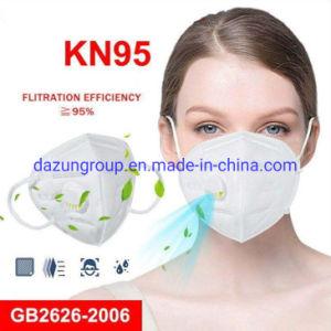 Por KN95 Face Protetora Máscara contra Poeira