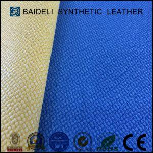 Дружественность к окружающей среде ПВХ виниловая обивка из натуральной кожи для автомобильного сиденья и интерьера