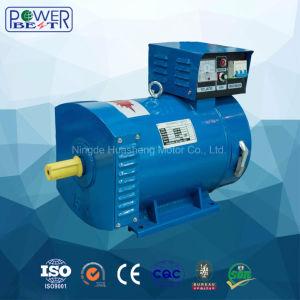 St 10kw 12kw Stc 10kw 12kw 전기 솔 동시 AC 발전기