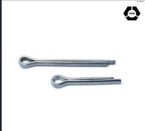 DIN94ステンレス鋼の分割されたコッターピン(A2、A4)
