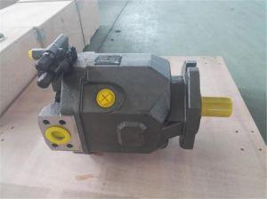 Bomba de caudal variable de pistón axial A10VSO18
