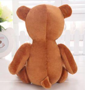 Soft animais taxidermizados Ursinho de Pelúcia brinquedos para crianças