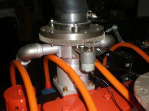 50Гц 120квт Water-Cooled 200V газогенератор с 4-тактный двигатель