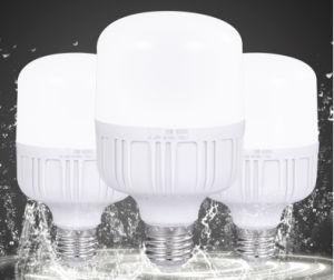 IP65 LED High Power T forme ampoule lampe E27