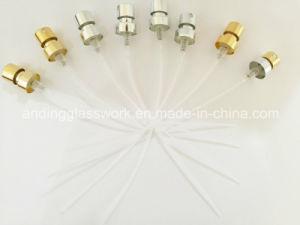 De PP-16 vaso de perfume Pulverizador Cosméticos Bomba frasco de vidro de líquidos