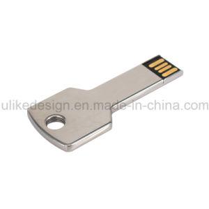 고전적인 승진 USB 저속한 드라이브 키 모형 (M054)