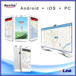 Voiture/chariot /GPS du véhicule Tracker avec GPS GPRS GSM