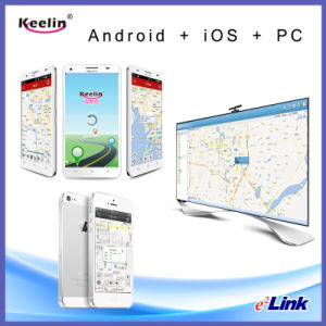 GPS du véhicule Tracker avec GPS GPRS GSM