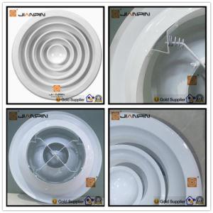 Kwaliteit om de Verspreider van het Register HVAC van het Plafond