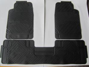 stuoie dell'automobile del PVC 3PCS