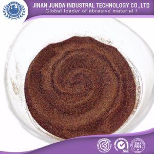 L'approbation de la KOC/fabrication/ISO/Almandite rouge grenat de sable pour le dynamitage