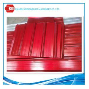 非常に腐食によって汚される抵抗及び熱絶縁体の鋼鉄Alのパネルの上塗を施してある鋼板