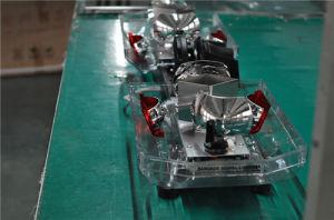 1200mm Warnleuchte mit Sirene-Rotator Lightbar (TBD02422)
