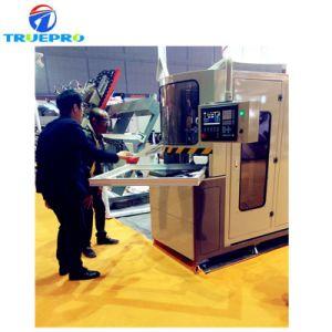 Le CNC PVC coin de la fenêtre Nettoyage de la machine avec une haute qualité