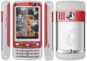 Mobiele TV/de Telefoon van de Cel (hx-T88)