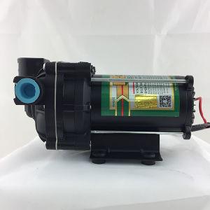 Bomba de agua eléctrica 1.3gpm 5 L/M 65psi fuera de la RV05 **Excelente**