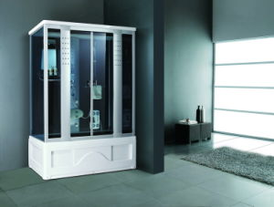Baño con ducha (BS-C3-150QB)
