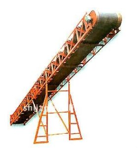 Ленточный транспортер, каменная конвейерная для горнодобывающей промышленности (40-1200t/h)