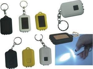 Chaveiro Solar lanterna