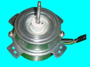 De Motor van de Airconditioner