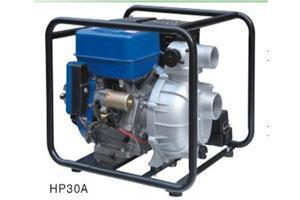 Pompa ad alta pressione (HP30)