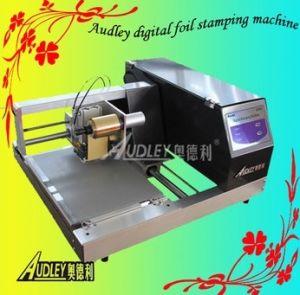 자동 A4 크기 자동 디지털 각인 기계