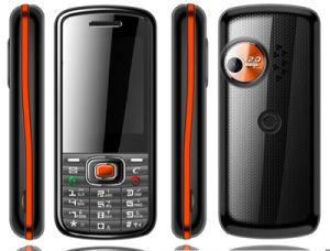 Duplo SIM celulares GSM Dual Standby (ZG012)