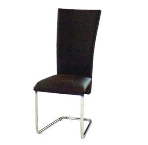 현대 직물 의자 (CH-001)