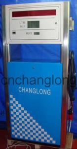 De Automaat van de brandstof (djy-218A)