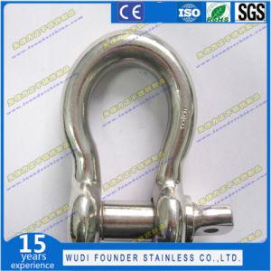 Qualitäts-Abstecken-Fessel-heiße Verkaufs-Edelstahl-Fessel