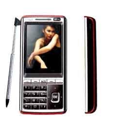De Mobiele Telefoon van de bar (CFM18)