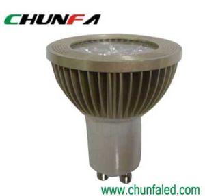 LED-Punkt-Licht (GU10)