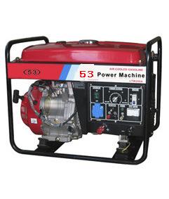 Générateur (2500DG)