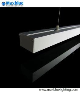 Comitato chiaro lineare Pendant d'attaccatura del LED (75*32mm)