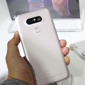 Wholesale original del teléfono móvil Android Smartphone 4G celular G5